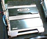 MOTORJOY Car Amplifier 800 WATT AMP